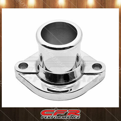CHROME STEEL FORD CLEVELAND 351 5.8L WATER NECK O-RING