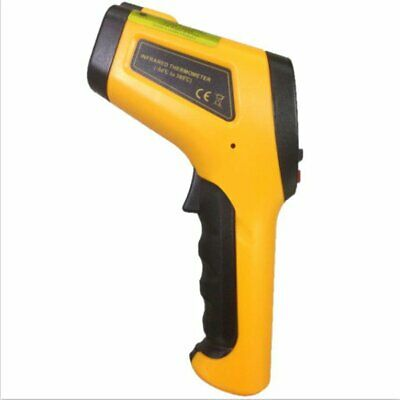 Infrared Thermometer With TyTY K Input HT-866 Range -50 To 380 Degree Cels TY
