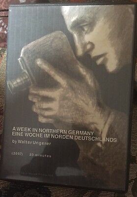A week in Northern Germany : 2007 DVD Walter Ungerer Documentary