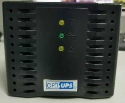 Automatic Voltage Regulator-UPS SS1200 600W 1200VA , 6 outlets,