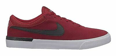 newest 1f75c f2a6b Nike Hommes Chaussures Tennis de Loisirs Sb Koston Hypervulc Rouge Crush