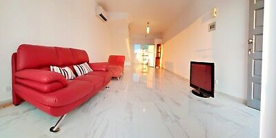 For Sale Modern Town House - Panoramic Sea views