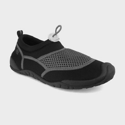 6c44476025bf NEW BOYS  C9 Champion® Peter Water Shoes - Black M 2 3 -  8.94 ...