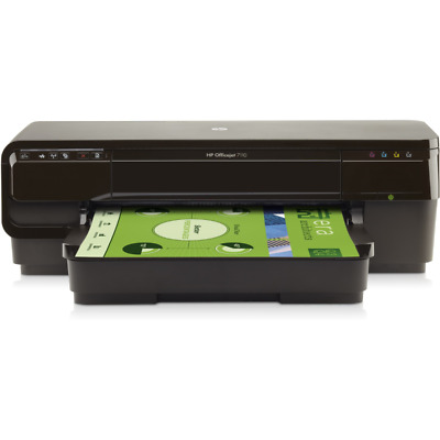 HP CR768A#A81 Color LaserJet Officejet 7110 Wide Format ePrinter - Large Format