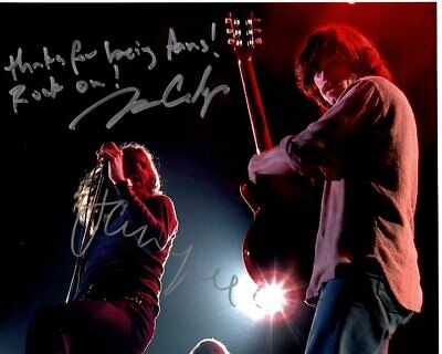 JASON LEE & BILLY CRUDUP signed ALMOST FAMOUS RUSSELL & JEFF photo GREAT CONTENT