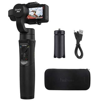 iSteady Pro 3 Axis Handheld Gimbal Stabilizer For Gopro Hero Sport Camera Tripo