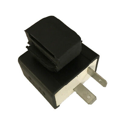 Relay Led Indicator Flasher Unit Universal 1 - 100w 2 Pin For
