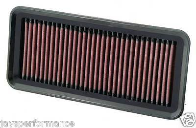 Kn Air Filter (33-2930) Replacement High Flow Filtration