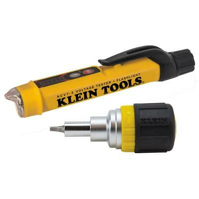Klein Tools 2-Piece Confined Space Electrical Maintenance Set