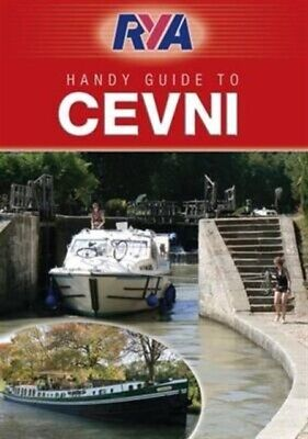 RYA Handy Guide to Cevni (Paperback), 9781910017104