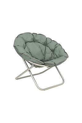 Mountain Warehouse Moon Outdoor Chair Large Chair