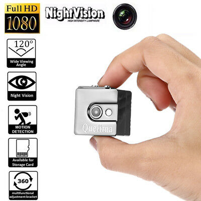 Quelima SQ15 Mini Full HD 1080P DV Sports Action Camera DVR Recorder Camera 2019