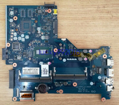 For Lenovo G500 laptop motherboard LA-9631P 90002804 Intel CPU 100/% tested