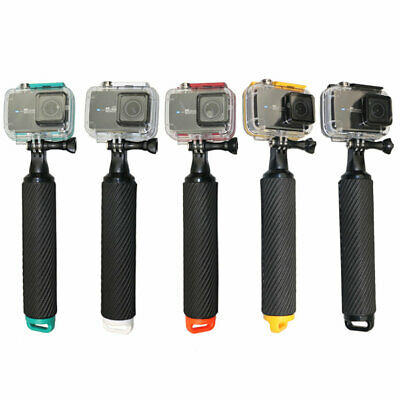 Selfie Rod Buoyancy Sports Camera Handle Mount Stick For GoPro /for XiaoYi ❃⚡✤