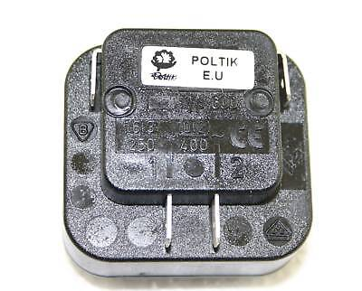 POLTIC or Diehl  Springwound Timer 120 MN Tanning Bed  Type 600