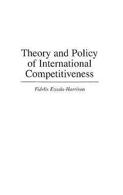 Innovation as a Basis for Competitiveness: Theory and Practice
