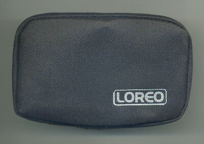 Loreo 9004 3-D Lens Cover / Pouch