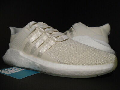 premium selection c0fcf 56c4c 2017 ADIDAS EQT Support 93/17 Off White Footwear Cream Ultra Boost Bz0586  New 12