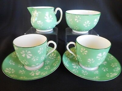 Charming  ~ Royal Worcester  - Tea For Two / Coffee For Two ~ Quality Set  !