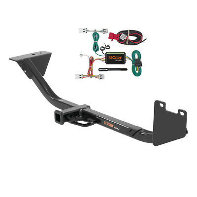 Receiver Hitch Rear 113023 fits 11-17 Nissan Juke Trailer Hitch-Class I 1.25 in