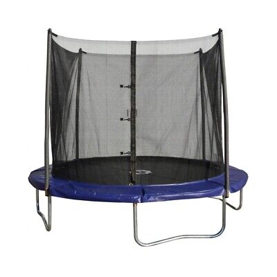 SALMAR - HOPPER - Trampolín Outdoor 245 cm + red de seguridad