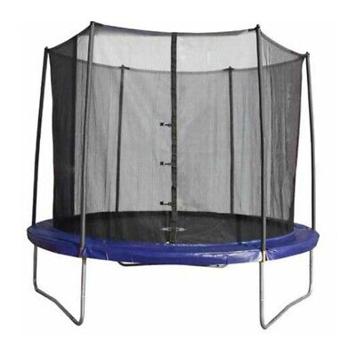 SALMAR - HOPPER - Trampolín Outdoor 305 cm + red de seguridad