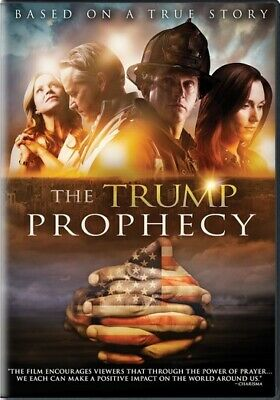 The Trump Prophecy (DVD,2019)