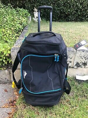 High Sierra Backpacker Backpack