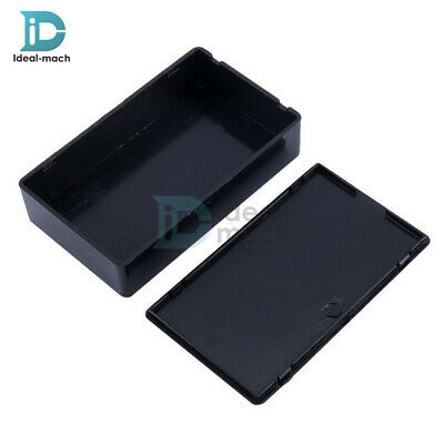 Neu Plastic Battery Case Box Holder with Wire Lead for 3XAA 3*AA 4.5V 10Stk