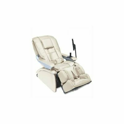 Fauteuil massant relaxant Inada HCP-D6 Robostic