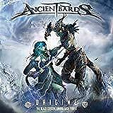 Ancient Bards - Origine (The Black Crystal Sword Saga Part 2) (NEW CD)