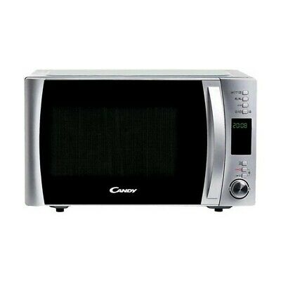 Candy Cmxg22Ds Forno A Microonde + Grill 22 Lt Colore Inox Acciaio