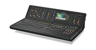 Midas M32-LIVE 32-Channel Digital Mixer, with native Multi-Track Recording