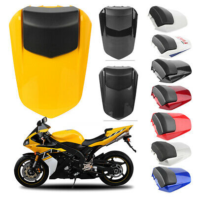 Astonishing Rear Pillion Tail Seat Cover Cowl Fairing Abs Fits 2004 2005 Gamerscity Chair Design For Home Gamerscityorg