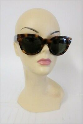 e94272595690 Celine New Butterfly Sunglasses CL41040/S Havana Tortoise Shell 05L1E