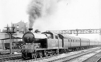 Steam Railway Photo:   5006 LNER A5 @ MARYLEBONE  43