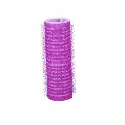 Self-adhesive Hair Roller Curling Roll Hair Tube Curler Tool Natural Cur BD