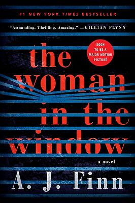 The Woman in the Window: A Novel [PDF]