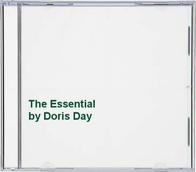 Doris Day - The Essential - Doris Day CD HEVG The Fast Free Shipping