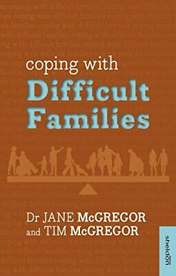 Coping with Difficult Families-Jane McGregor