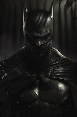 BATMAN #69 Francesco Mattina Variant - 4/17/19