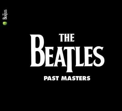 NEU CD The Beatles - Past Masters Vol. 1 & 2 (Stereo Remaster) (Ltd. #G56840185