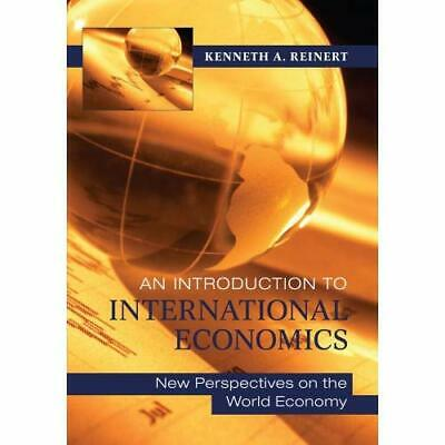 An Introduction to International Economic. 9780521177108 Cond=LN:NSD SKU:3165764