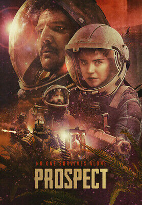 Prospect [New DVD] Manufactured On Demand, Ac-3/Dolby Digital, NTSC Format