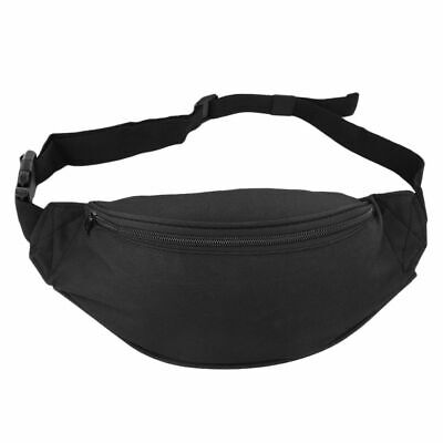 Unisex Waist Bag Running Fanny Pack Pouch Belt Purse Mobile Phone Pocket Case
