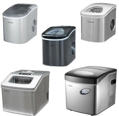 Frigidaire Ice Maker Countertop 26lbs, 40lbs, or 48lbs of Ice per day