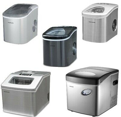 Frigidaire Ice Maker Countertop (Multiple models) 26lbs, 40lbs, or 48lbs of Ice