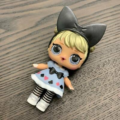 LOL Surprise Doll Curious QT Series 2 Storybook Club TOYS GIFT FOR GIRL SDUK