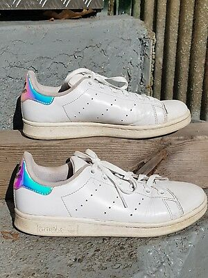 the latest 0b589 35623 baskets ADIDAS STAN SMITH pointure 37 1 3 occasion en bon état général