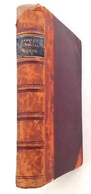 POETICAL WORKS OF MATTHEW ARNOLD (Hardback, 1893) Poems, Poetry, Antique